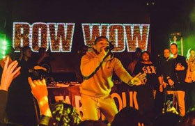 Bow Wow Live